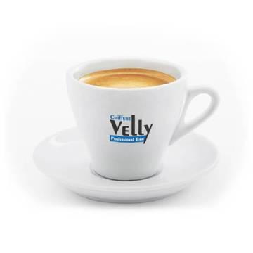 Kaffee oder Wasser