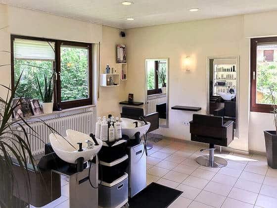 Coiffeur Velly Pforzheim Salon 1