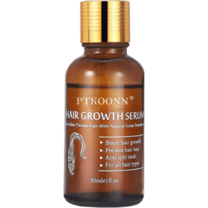 Platz 4: Ptkoonn hair grows serum