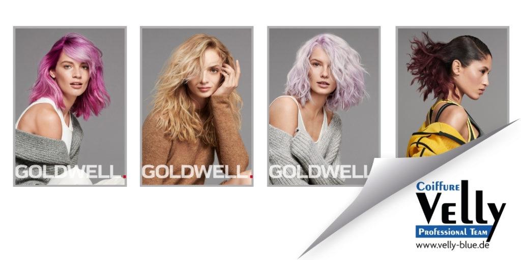 Führende Marken für einzigartige Haarpflege