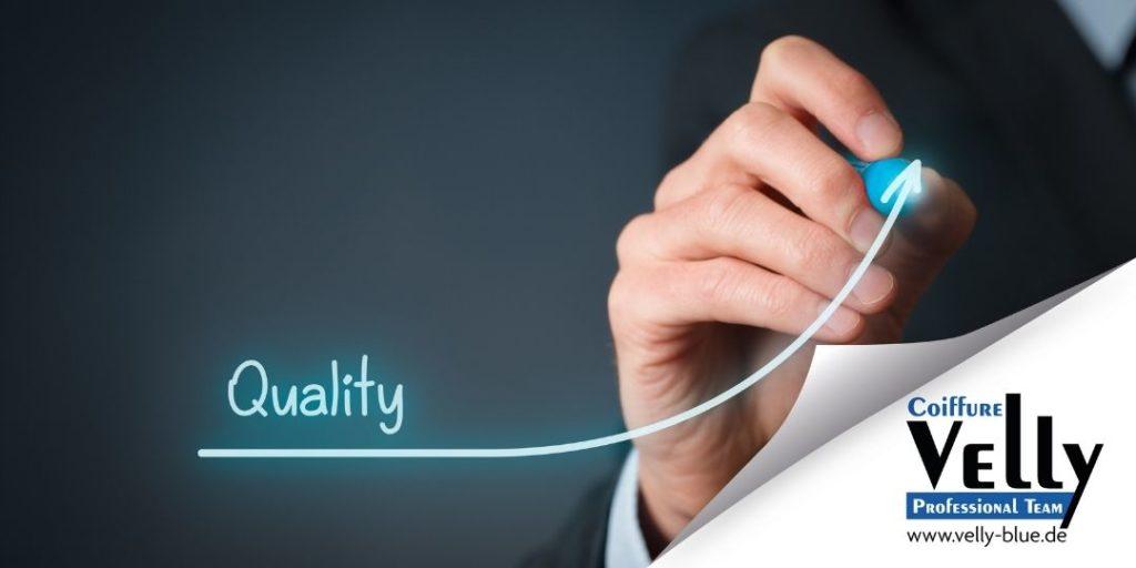Coiffure Velly: wechselnde Standorte, gleichbleibende Qualität 