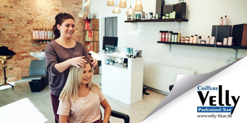 Ohne Stress zum Friseurtermin 