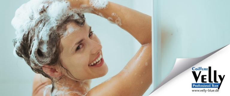Haarpflege trifft langanhaltenden Schutz