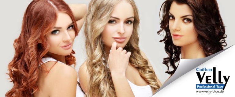 Shampoos für besondere Ansprüche: Für jede Haarstruktur die richtige Pflege
